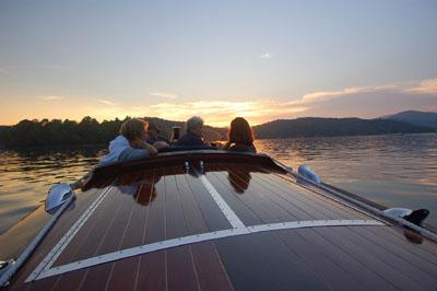 Lake Burton Boat Service Lake Burton Georgia Boat